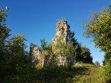 Ruine Pflinberg 2016